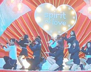 [CERITA PRIBADI DI SEBUAH MAL] Dance K-Pop Sudahkah Mematikan Rasa Seni Tradisi?