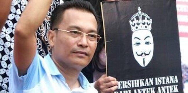 Ketua ProDEM: Untuk Apa Sibuk PSBB Kalau Harus Berdamai Dengan Corona?