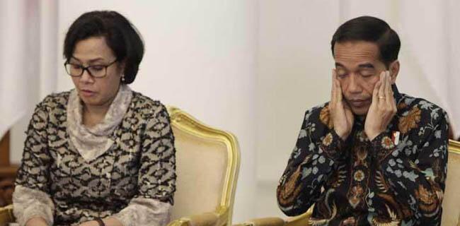 Sri Mulyani Berutang Rp 5 Triliun Ke DKI, Andi Yusran: Jangan Banyak Nuntut Daerah