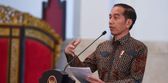 Kebanggaan Jokowi Atas Laju Ekonomi Didasari Argumen Pro Ekonomi, Bukan Pro Rakyat