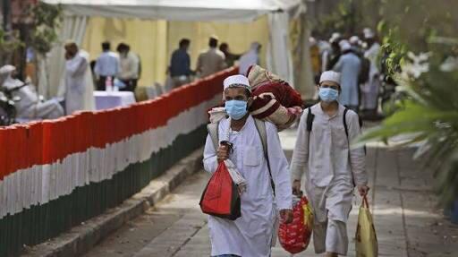 Menlu: Per 5 Mei, 276 WNI Jemaah Tablig Kena Kasus Hukum di India