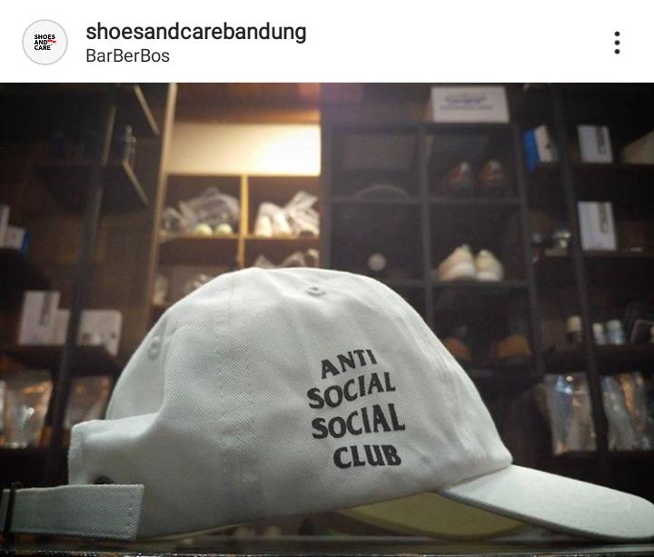 Cap cleaning