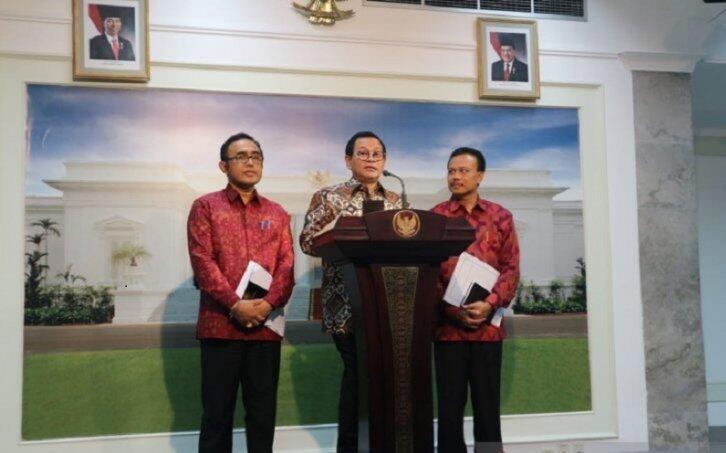 Perpres No 60/2020, Jakarta tak Lagi Disebut Ibu Kota di Masa Depan
