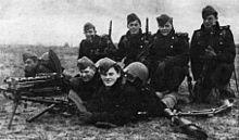 Operation Weserubung   Invasi Jerman Ke Denmark, 6 Jam Langsung Nyerah !