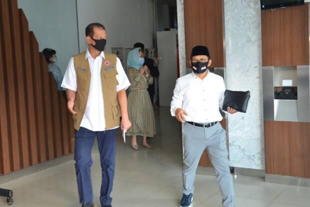 Cak Imin: Presiden Harus Awasi Ketat Pelaksanaan Perppu Corona