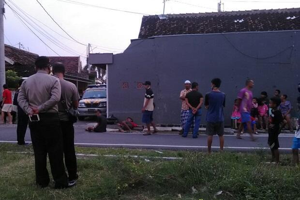 Diduga Mabuk Berat Jelang Berbuka Puasa, 4 Remaja di Madiun Dievakuasi