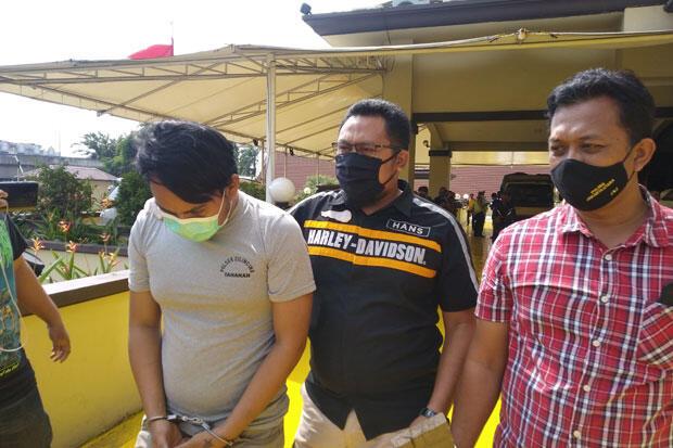 Sempat Buron, 1 Lagi Penganiaya Waria di Cilincing Dibekuk Polisi