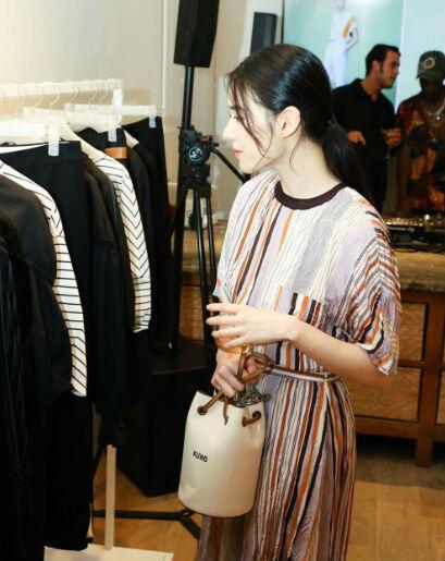 9 Fashion Style Ala Jung Eun Chae, Stylish Dan Memesona