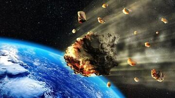 Asteroid Raksasa Mendekati Bumi | Program Penghancur Asteroid