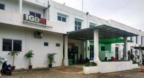 Anggota Jemaah Tablig Asal India yang Positif Covid-19 di Batam Meninggal