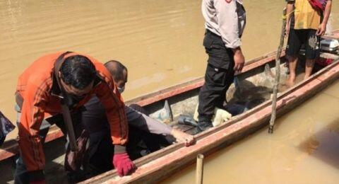 Berenang di Sungai Kisan, Gadis 17 Tahun Tewas Diterkam Buaya