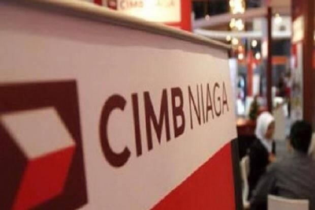 CIMB Niaga Catat Laba Bersih Rp1,1 Triliun di Kuartal I 2020