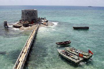 China Larang Penangkapan Ikan di Laut China Selatan, Dua Negara Ini Protes Keras
