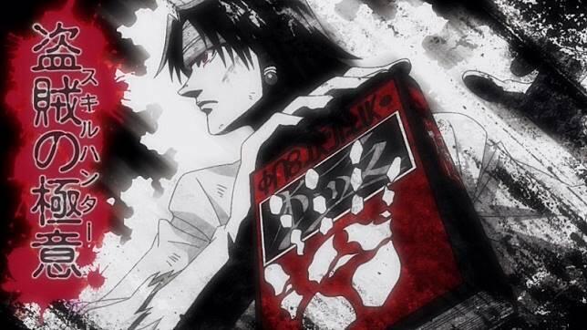 Akatsuki VS Genei Ryodan, Tentu kalian pasti tau siapa yg akan menang