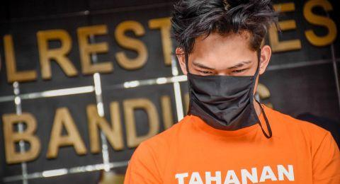 Youtuber Diplonco di Penjara, Waria Ini Minta Ferdian Paleka Dilindungi