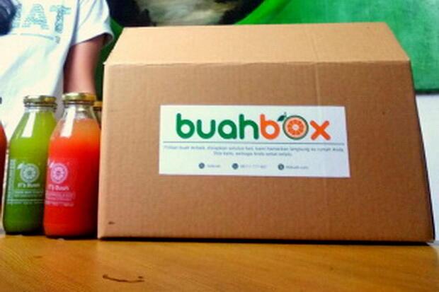 Masa PSBB, Penjualan Online Minuman Ringan Meningkat