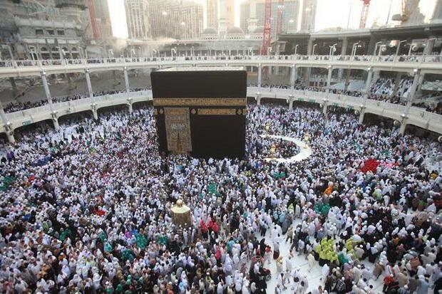 Nasib Ibadah Haji 2020 Diputuskan Akhir Bulan Puasa