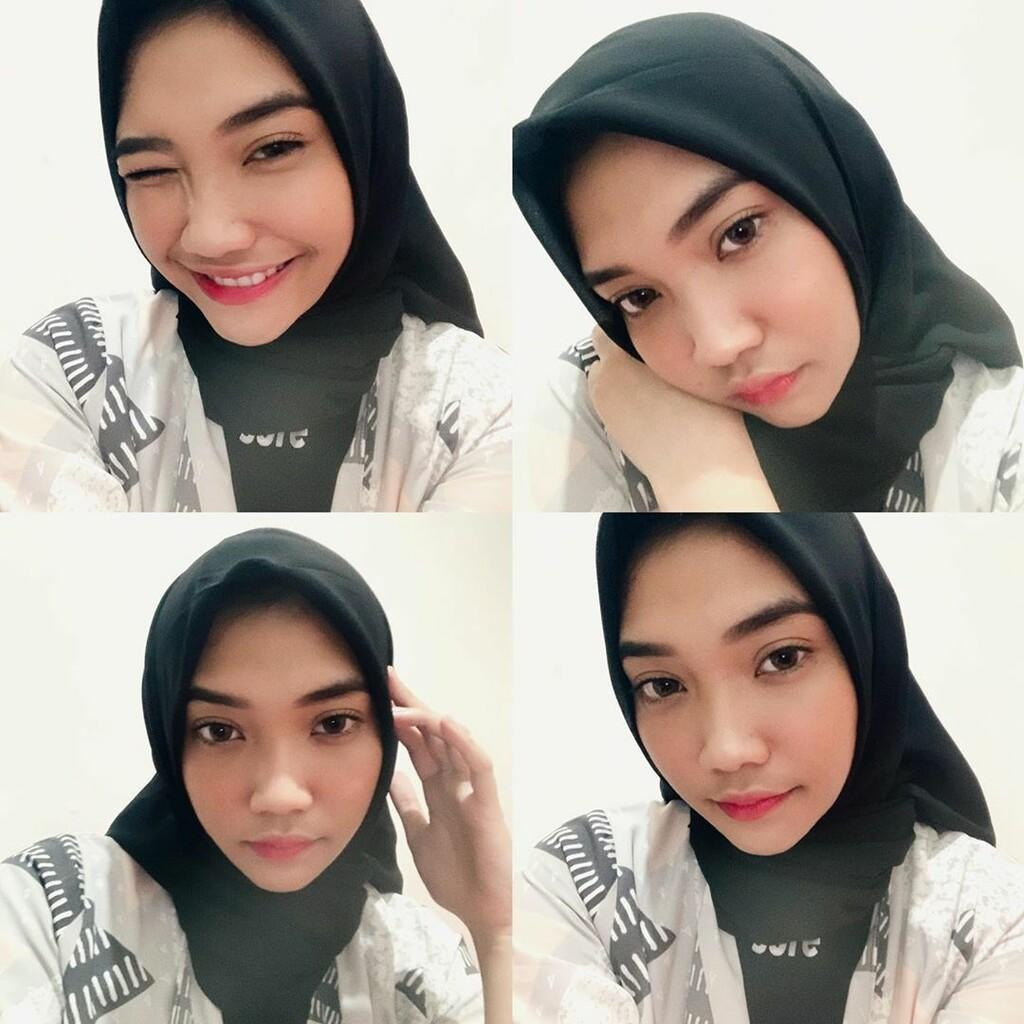 Viral, Selebgram Cindy Caroline Jadi Mualaf Saat Ramadhan