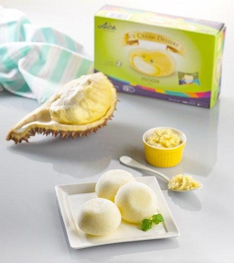 Viral di Medsos, Mochi Ice Cream Jadi Menu Berbuka Paling Hits Saat ini!