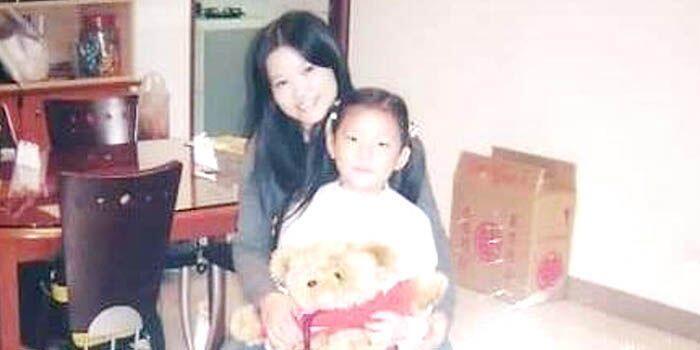 Kisah Viral Gadis Taipei Yang Mencari Pengasuhnya Asal Indonesia