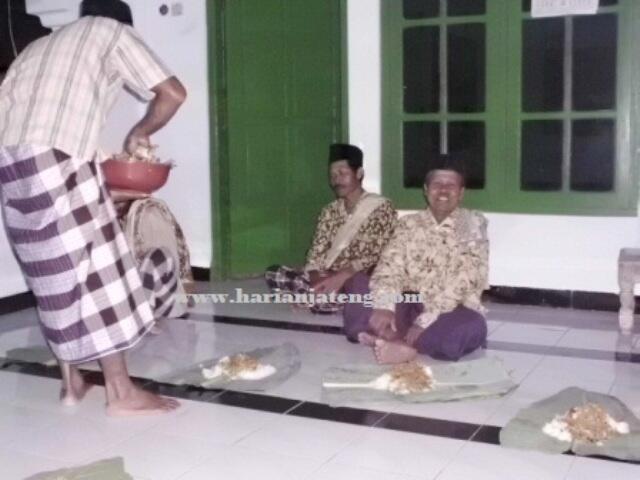 Tradisi Megengan di Kabupaten Pati