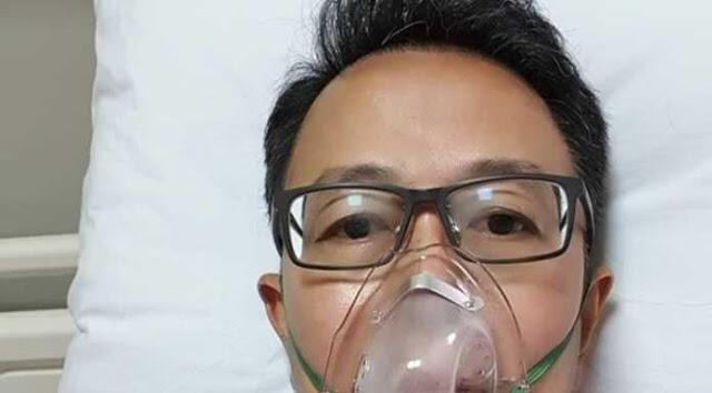 Sembuh dari Covid-19, Simak Kisah Motivator Kondang Tung Desem