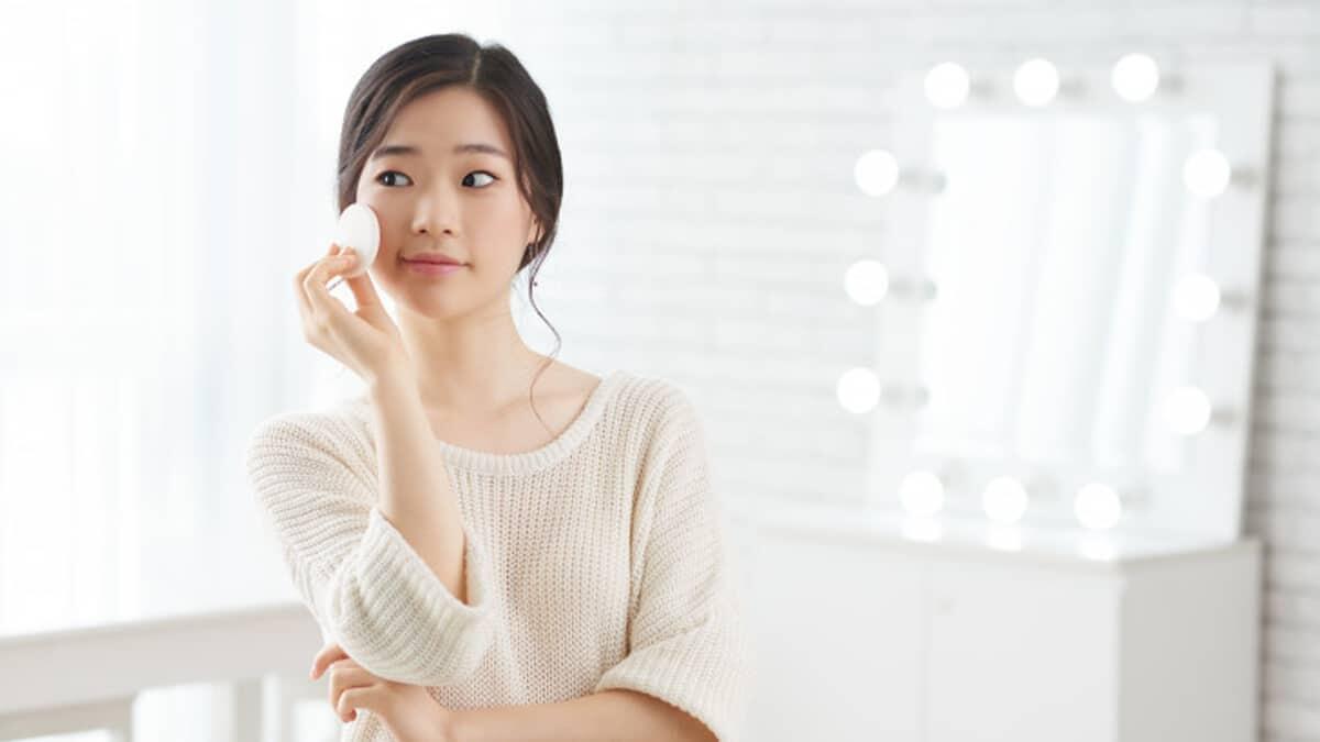 Korea Cotton Pads: Benarkah Lebih Baik untuk Kulit?