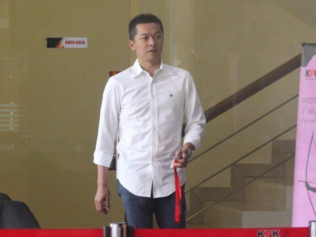 Soal Komentar Pedas Taufik Hidayat, Sekjen PBSI Telah Lapor ke Wiranto