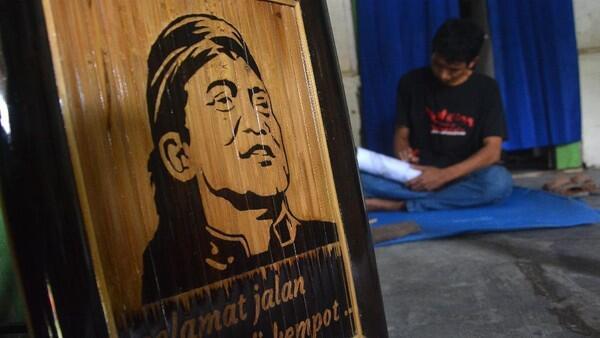 Keluarga Didi Kempot Resah dengan 2 Hoaks yang Beredar soal Almarhum