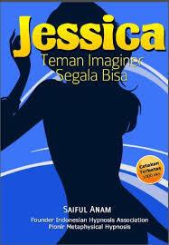Jessica Method : Teman Imajiner yang Bisa di Install oleh Orang Awam