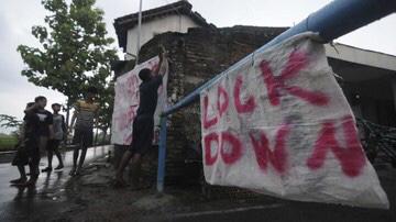 PSBB Malang Raya Akan Diterapkan Usai Disetujui Menkes