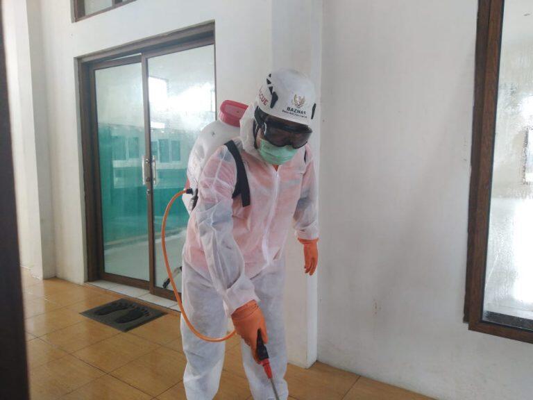 Pasien Positif Covid-19 di Jonggol Ini Ogah Diisolasi di RS, Malah Kabur ke Dukun