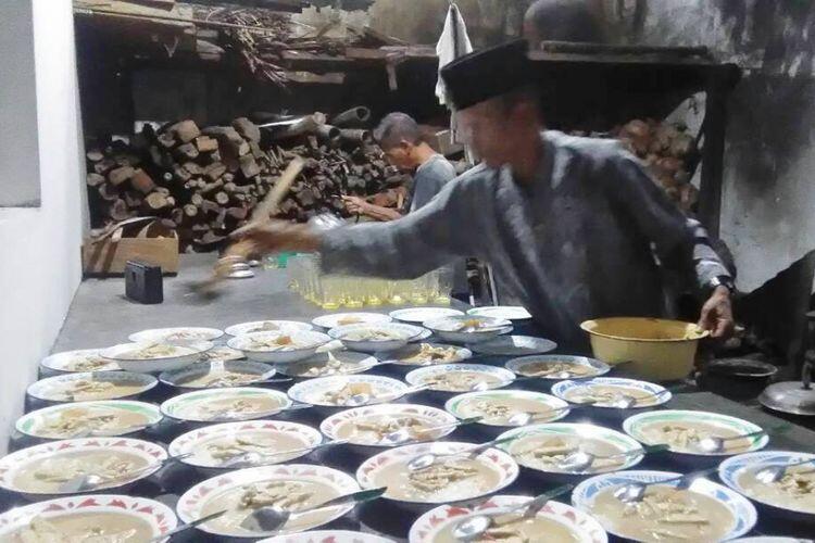 Tradisi Takjilan Berbuka Puasa di Kabupaten Blora