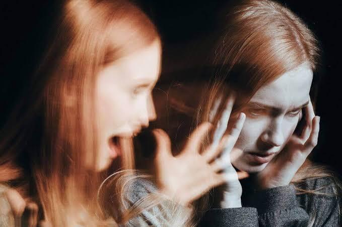 Efek Sedih Ditinggal Orang Terdekat Menjadi Gejala Schizophrenia