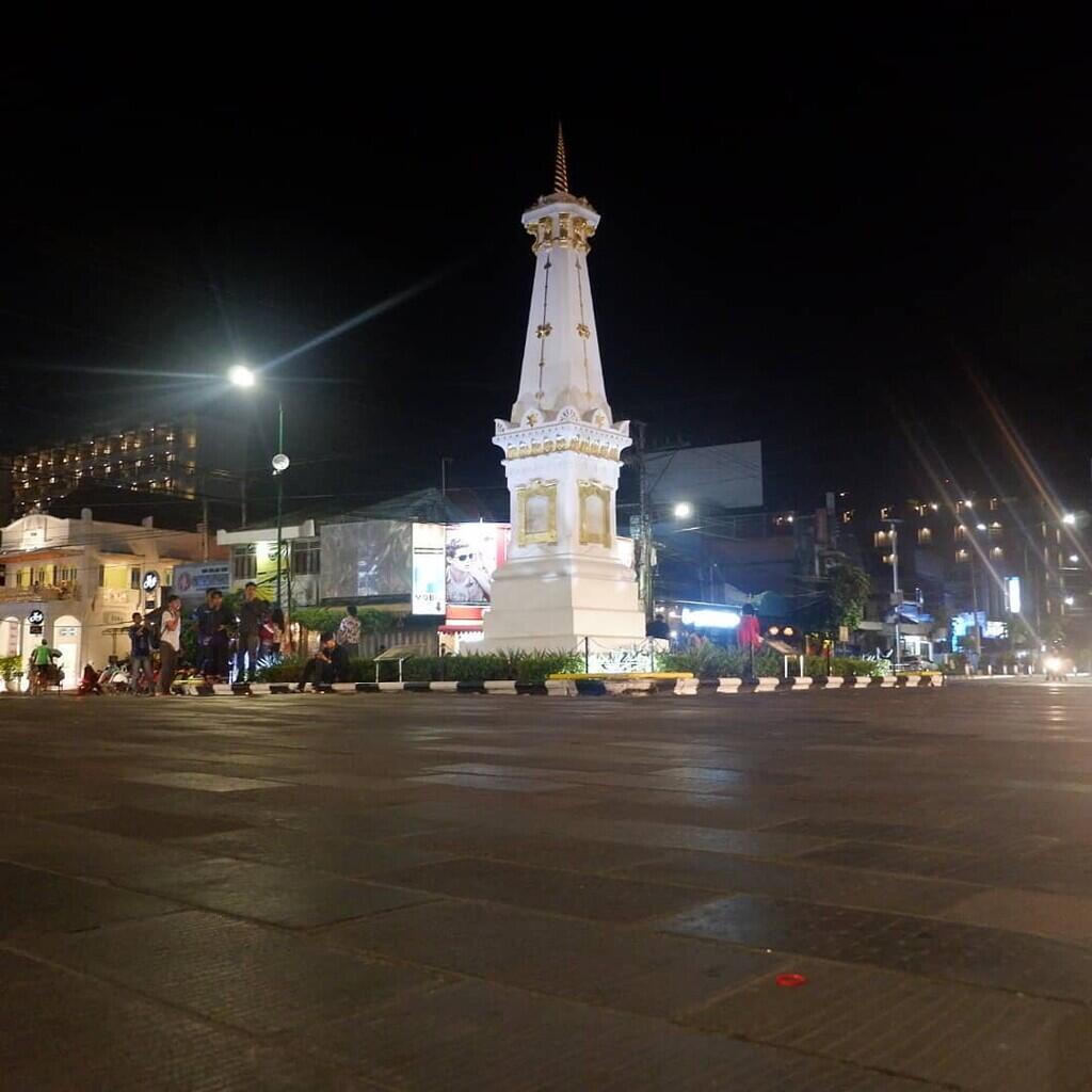7 Tempat Wisata Jogja Malam Hari Yang Wajib Dikunjungi