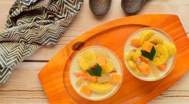 Ini Dia 5 Makanan yang Paling Sering Muncul di Daerah Ane Saat Ramadan