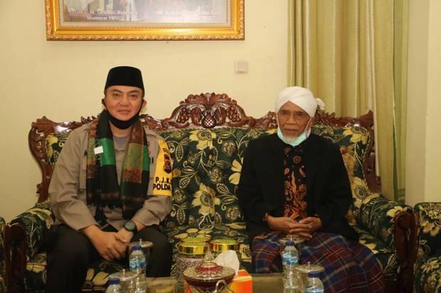 Kapolda NTB Perkuat Sinergitas dengan TNI dan Tokoh Agama