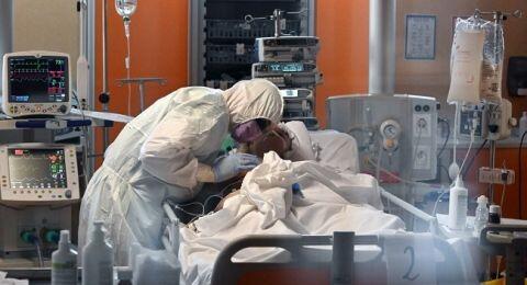 Ngeri Banget!Rumah Sakit di Bekasi Lepas Pasien Positif Hasil Rapid Test Virus Corona