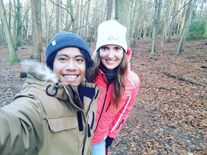 Kisah Cinta Pria Lombok dan Bule Jerman, Si Cowok Dituduh Pakai Pelet