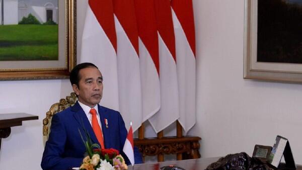 Akui Daya Beli Masyarakat Turun Kok Malah Naikkan BPJS, Pak Jokowi?