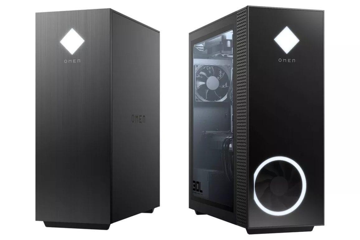 HP Omen Gaming Desktop 2020