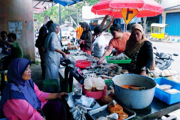 Kue Precet & Patola,Kudapan Khas Banyuwangi Saat Ramadhan, penasaran?