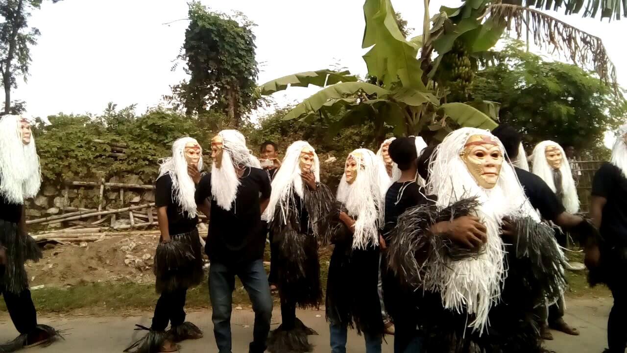 Tradisi Gebyar Ki Aji Tunggal di Kabupaten Jepara