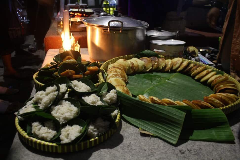Tradisi Bodo Puli di Kabupaten Kudus