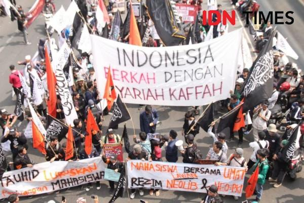 Fraksi PKS: Jangan Abaikan Bahaya Laten Komunisme