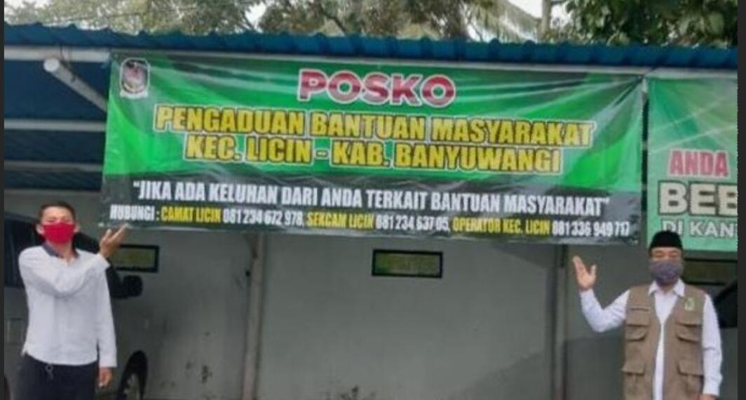 Jalani Ramadhan Bersama Covid19, Pintu Terbukanya Seribu Kebaikan