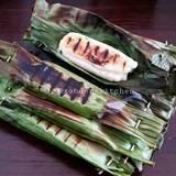 Bosen Dengan Opor dan Ketupat! Hidangan Unik Ini Cocok di Hari Raya, Apa Pendapatmu?