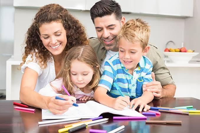Mengasuh Anak Tidak Boleh Asal-asalan, Kenali Beberapa Pola Asuh Terlebih Dahulu