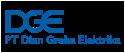 Informasi Lowongan Kerja Lulusan S1 Di PT. Dian Graha Elektrika Bandung Mei 2020