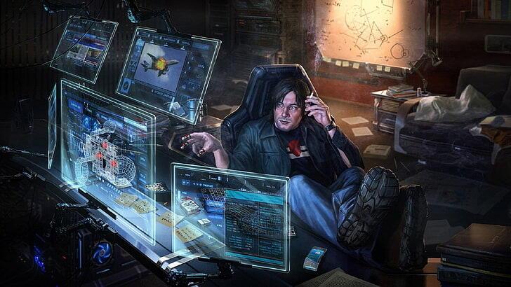 Hacker Ciptakan Botnet Hanya Untuk Download Video Anime
